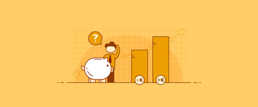NOVITÀ: misura la redditività dei tuoi progetti