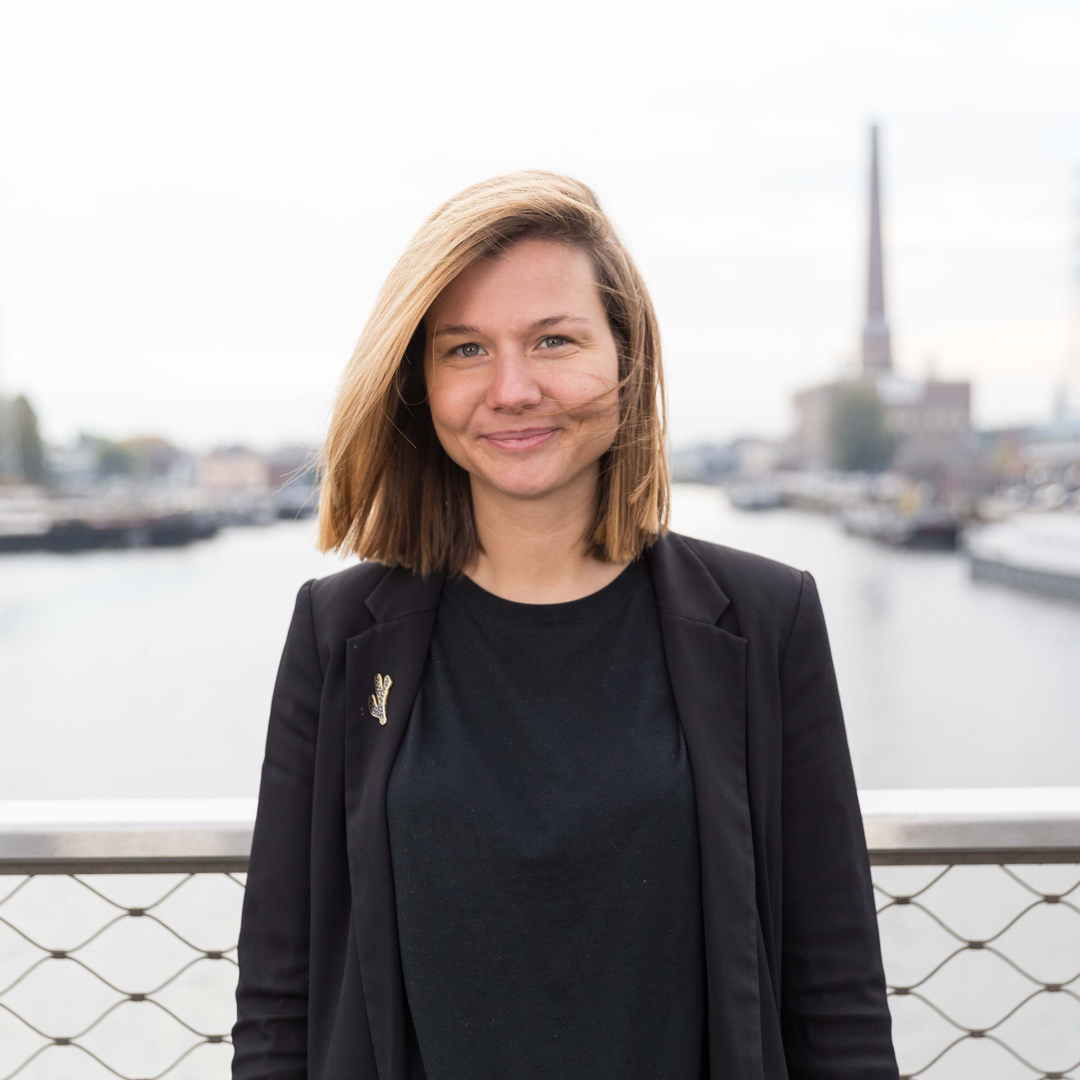 Sofie - Customer Onboarding Manager