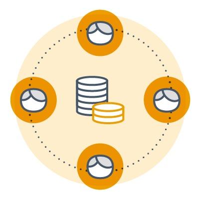 trovare clienti online, software CRM facile ed economico