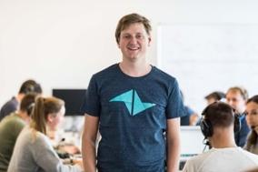 Jeroen de Wit CRM teamleadr software gestionale