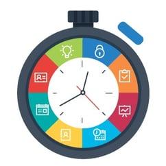 programma tracciamento del tempo, software ore lavorate
