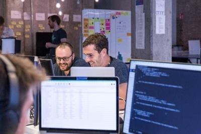 Teamleader visione di prodotto