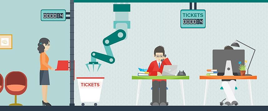 Software di Ticketing per PMI: come può aiutare la tua azienda