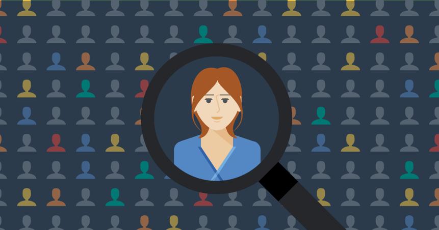 Segmentazione e identificazione della buyer persona: un esempio concreto
