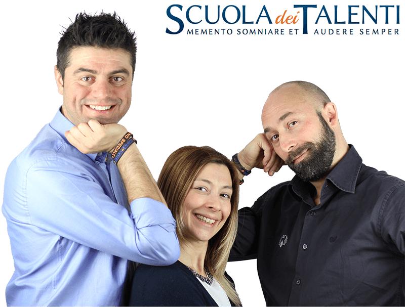 Scuola dei Talenti: TeamLeader è uno strumento fondamentale per i commerciali