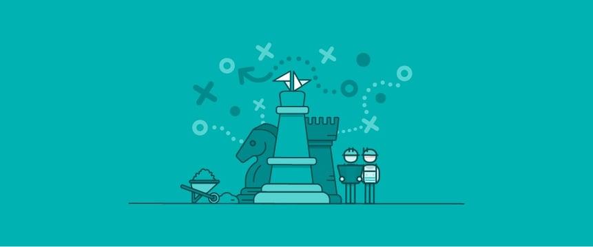 La visione del prodotto Teamleader per il futuro: un'intervista al nostro CEO, CPO & CTO