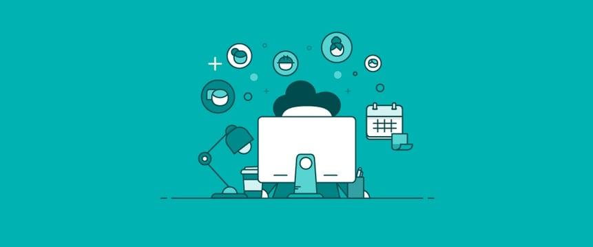 Le integrazioni più popolari di Teamleader per le agenzie