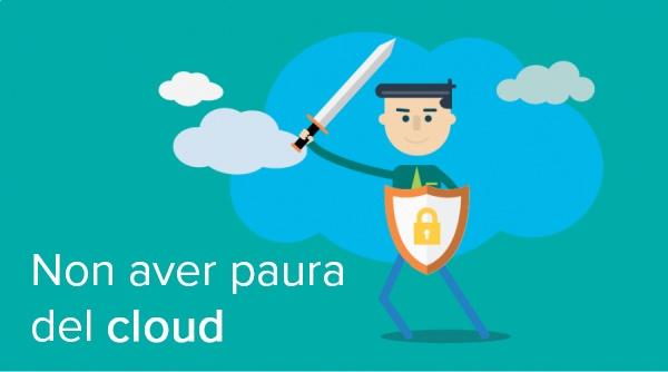 Il mito del cloud computing: vero o falso?