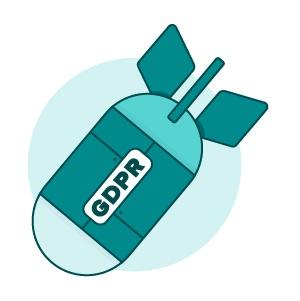 Esempio - GDPR sulla gestione dati dei tuoi clienti