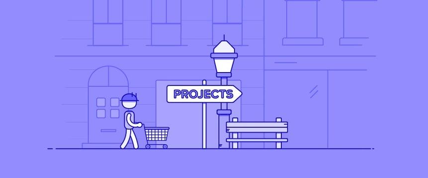 Le caratteristiche essenziali di un grande strumento di gestione progetti