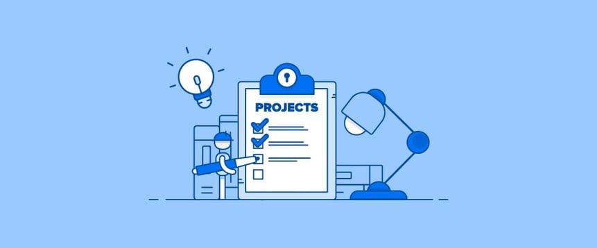 Test: qual è lo strumento di gestione dei progetti più adatto a me?