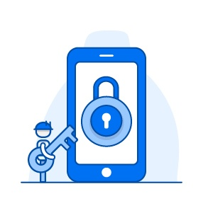 Regole rigorose e all'avanguardia per le password