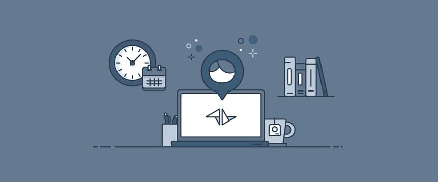 Scoprite la nuova funzione di pianificazione progetti di Teamleader