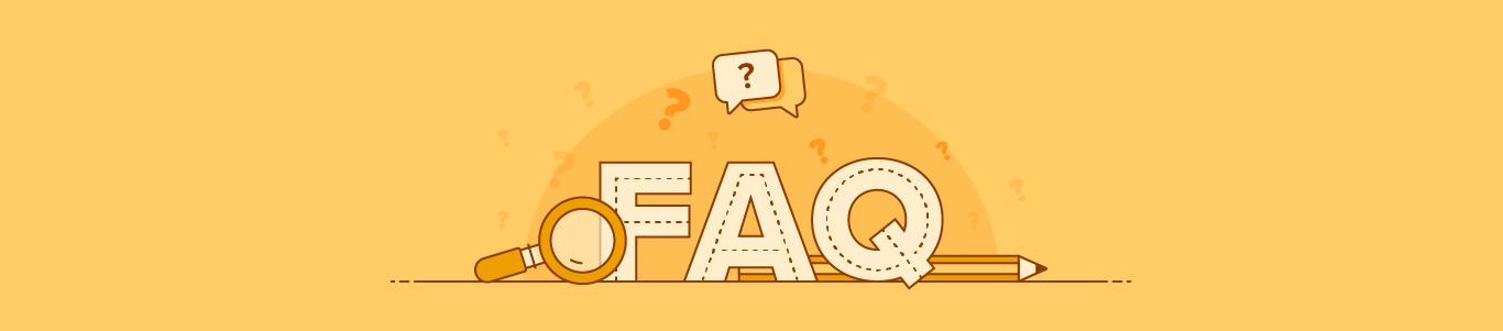 diagramma di Gantt FAQ