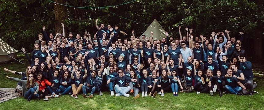 [Comunicato Stampa] Finanziamento da € 18.5 milioni per Teamleader