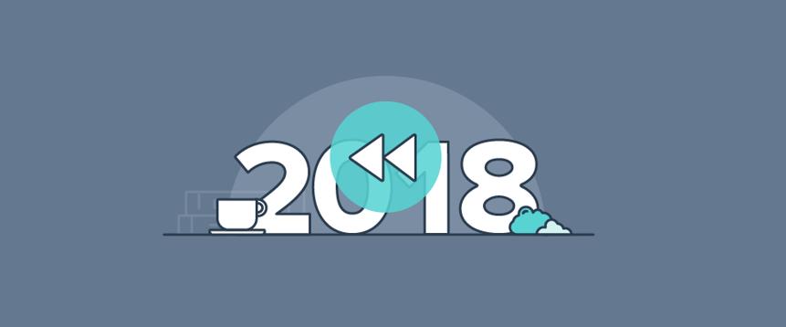Come si è evoluto Teamleader nell'anno che sta per concludersi?
