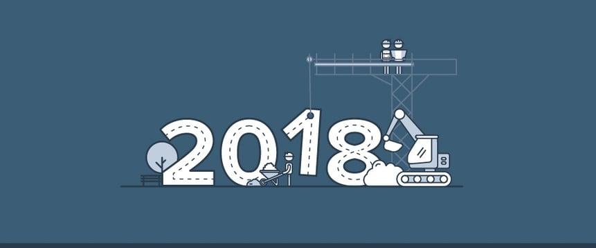 Roadmap Teamleader: ecco cosa aspettarvi nel 2018