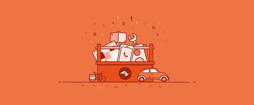 Feature Friday Eccola: scopri la nuova app mobile Teamleader!