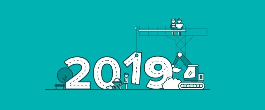 Cosa puoi aspettarti da Teamleader nel 2019?