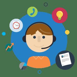 software assistenza clienti ticket supporto CRM