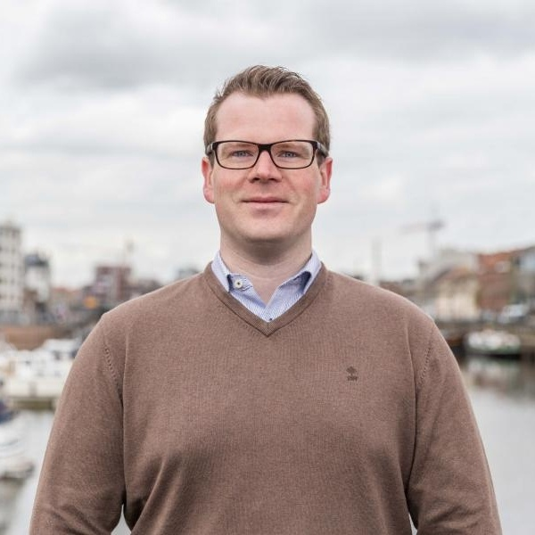 Jean-Marc Bosschem - Esperto di vendite