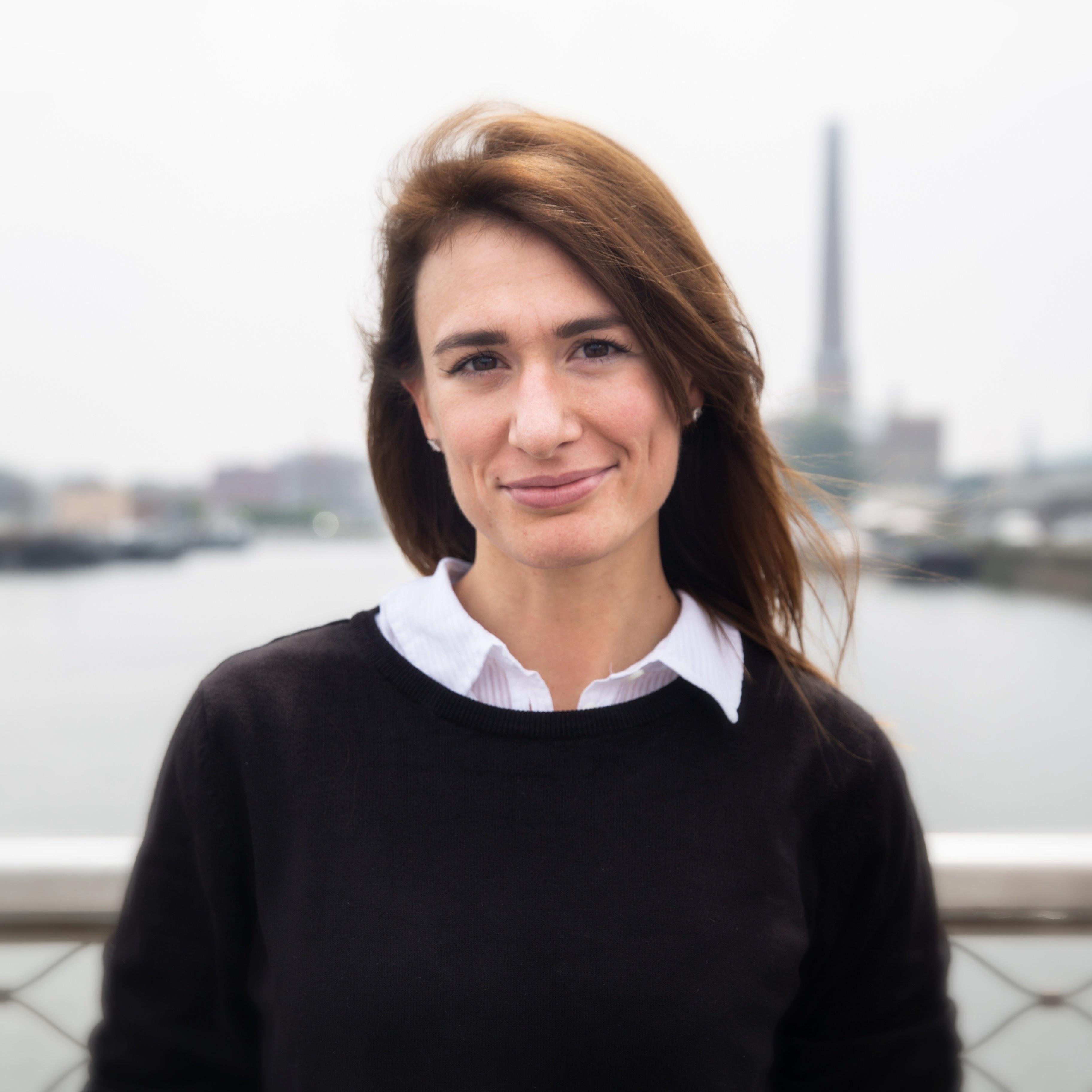 Marina Fedrigo