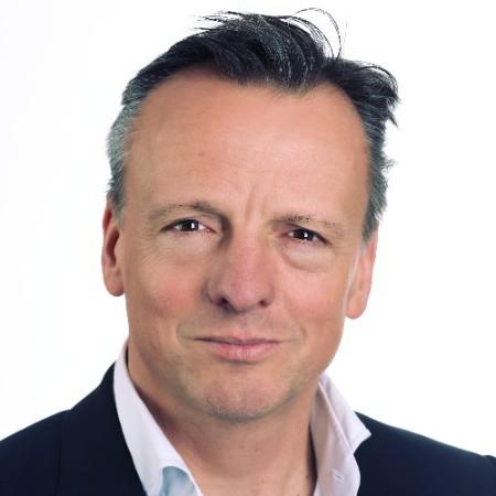Marc Zinnemers - Dirrettore Finanziario